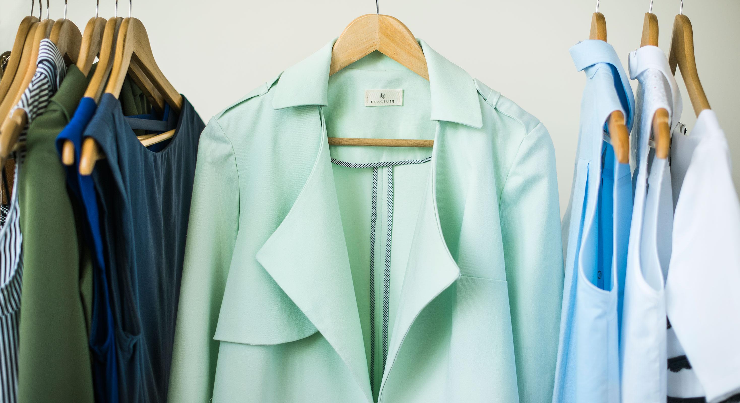 ORAGEUSE - Patrons de couture contemporains pour femme / contemporary sewing patterns for women